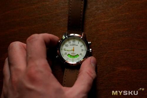 Мужские часы timex cr 2016 cell купить