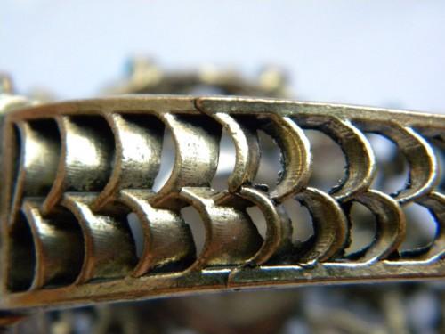 Вид браслета