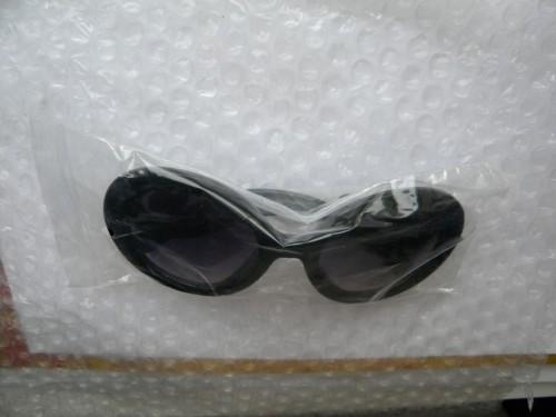 Пакетик с очками