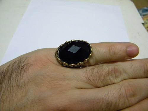 Фото 1 (Большой перстень)