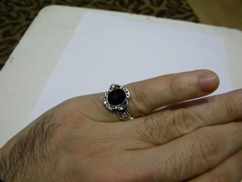 Фото 2 (Маленький перстень)