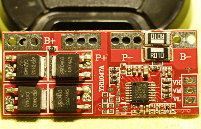 Hx-4s-a01 схема подключения