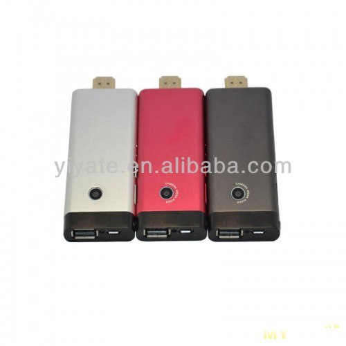 Google Android 4.1 MiNi TV stick dual core up to 1.6GHz,dual core cotex A9,quad-core GPU 1GB/8GB with Bluetooth and camera