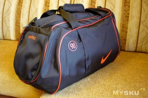 сумка Nike Aliexpress : Nike t