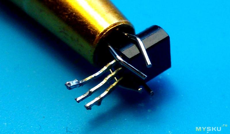 Механический паук для захвата мелких деталей (Jakemy JM-T8-11)