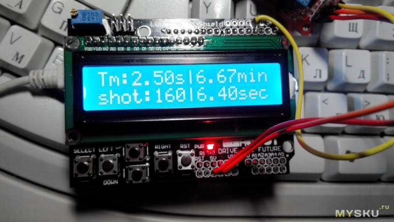 Arduino Code for Water Pumps on Timer - Chicago