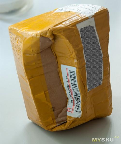 Сама упаковка