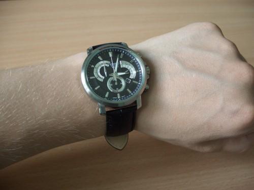 вид BEM-506L-1 на руке