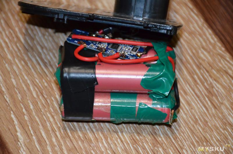 Микросхема li ion аккумуляторов фото 359