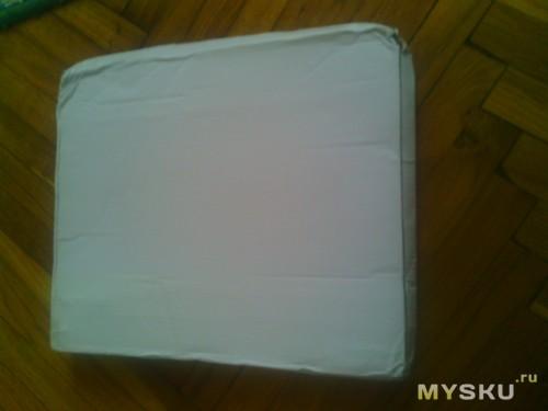 Упакованная