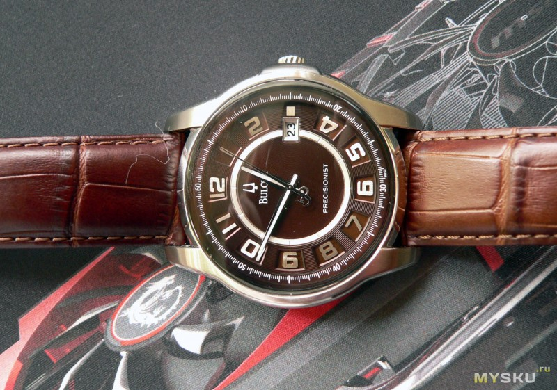 Копия часов tag heuer grand carrera calibre 17 rs2 купить