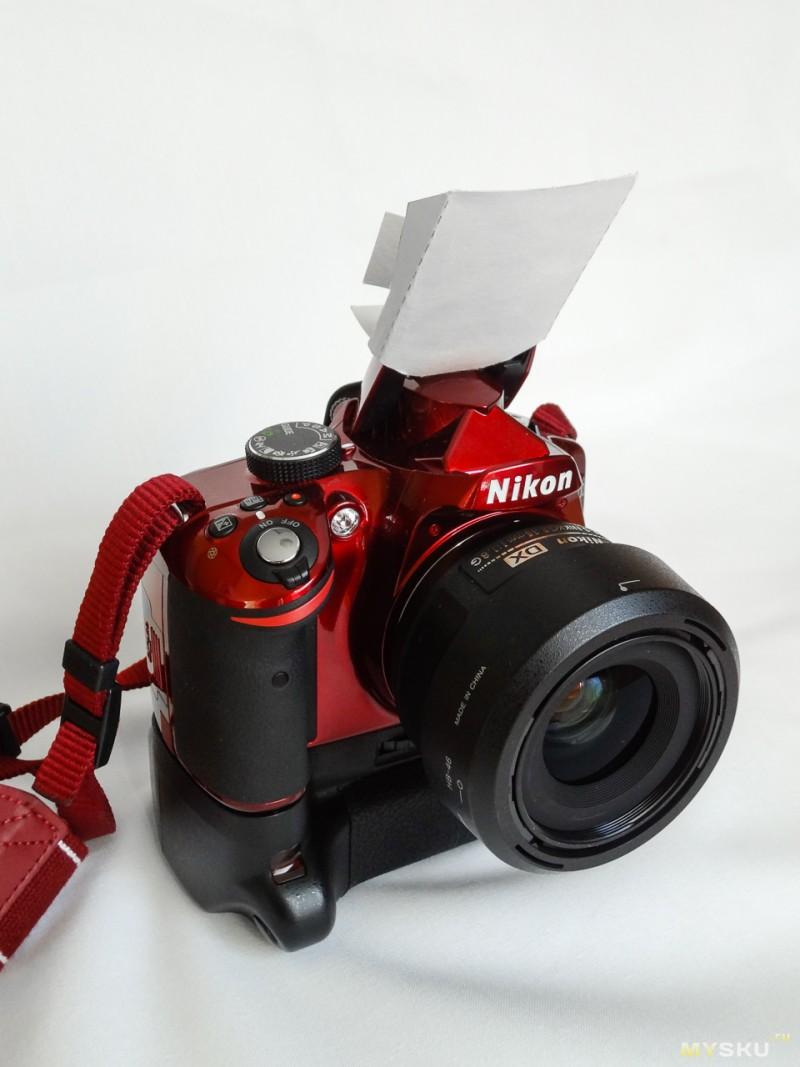 Звук приближения на фотоаппарате можно