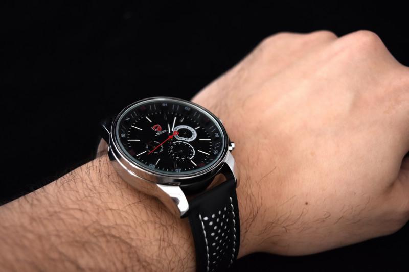 Магазины Китая: Pacific Angelshark - стильные кварцевые часы.