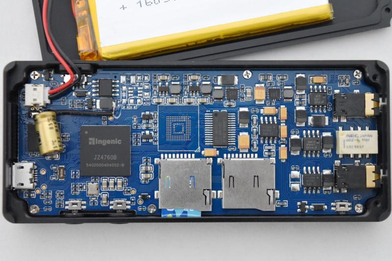 GearBest: XDUOO X3 - приличный HiFi плеер начального уровня