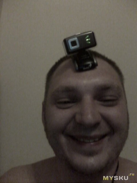камера передняя