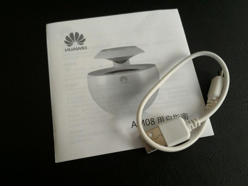 Huawei AM08 - bluetooth колонка с хорошим звуком
