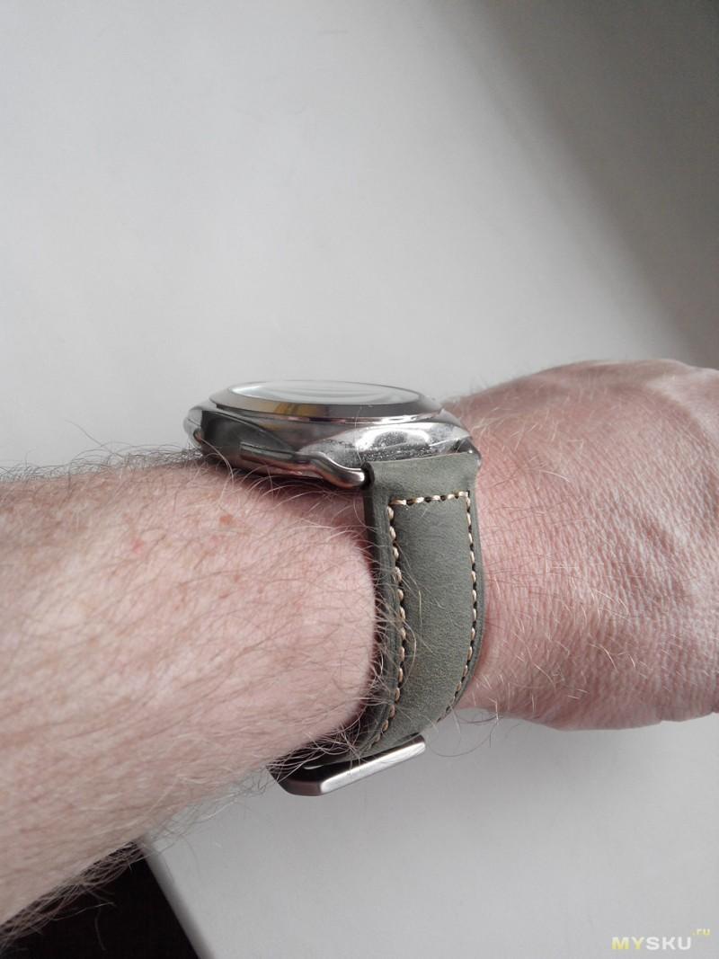 Китайские часы от 400 рублей