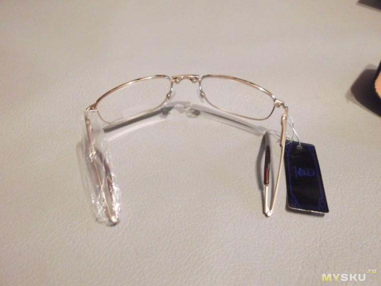 e23490ad8fae Пресбиопические очки для чтения +1