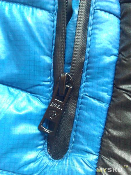 Моя куртка