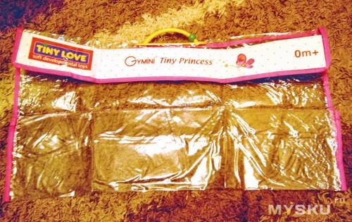 Коврик для ребёнка Tiny love, упаковка