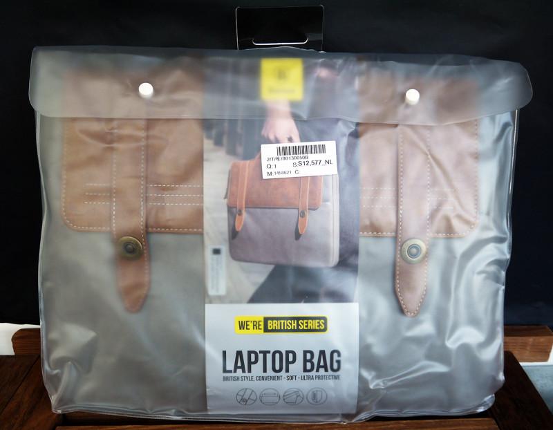 Магазины Китая: Сумка для ноутбука BASEUS British Series (13-14)