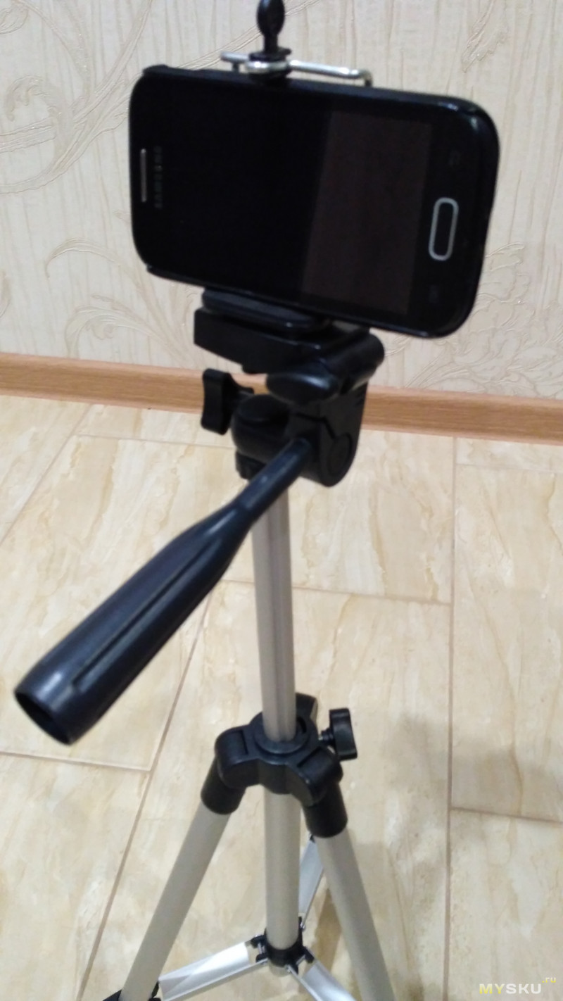 Головка для штатива Manfrotto MHXPRO-3W