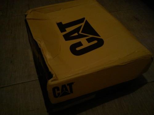 Почта не уважает коробки