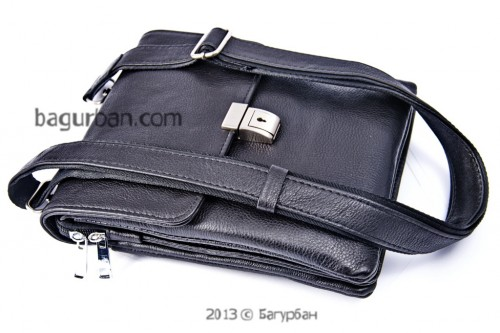 теперь у меня такая сумка