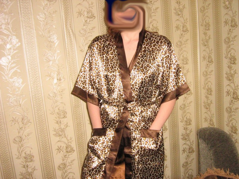 Жена в холатике фото фото 201-635