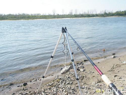 Тренога Для Рыбалки