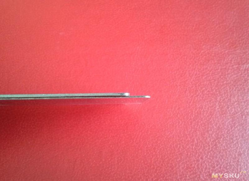 Алмазный абразив DMD Tools – неисправимый грубиян
