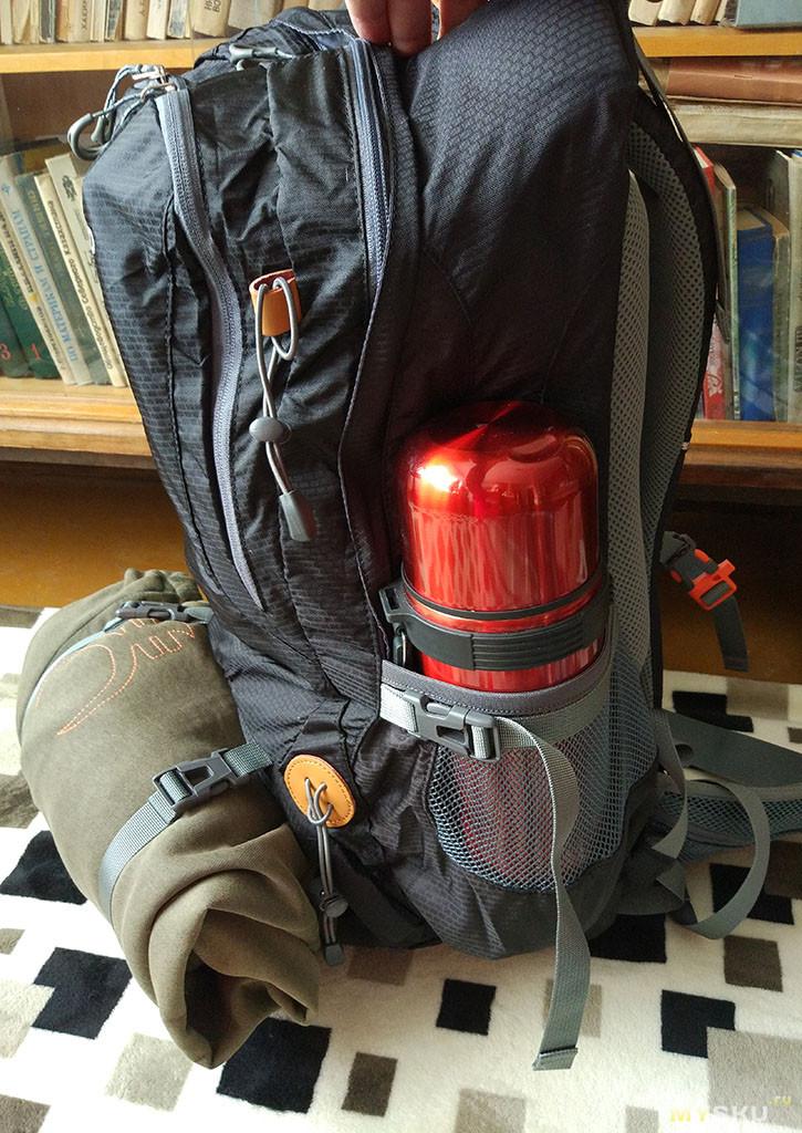 Наполненный рюкзак рюкзак champion backpack 801974