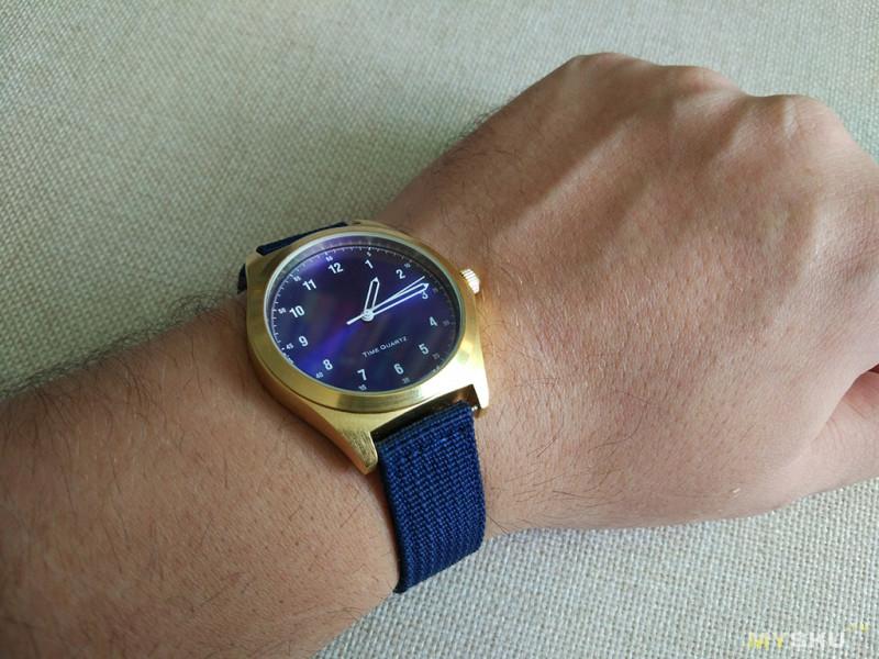 В часах сорвался ремешок первый же день можно вернуть такие часы продавцу