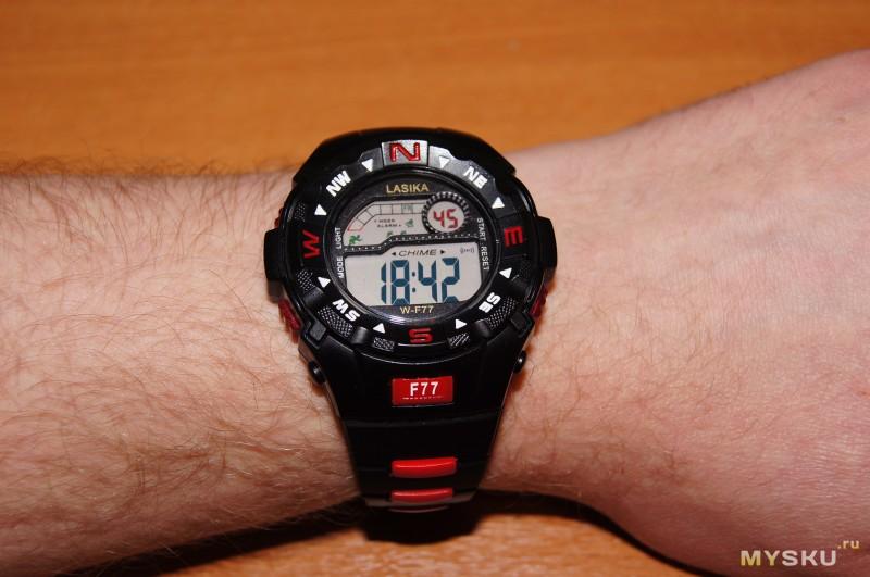 F77 часы стоимость ласика в москве ломбард в часы сдать