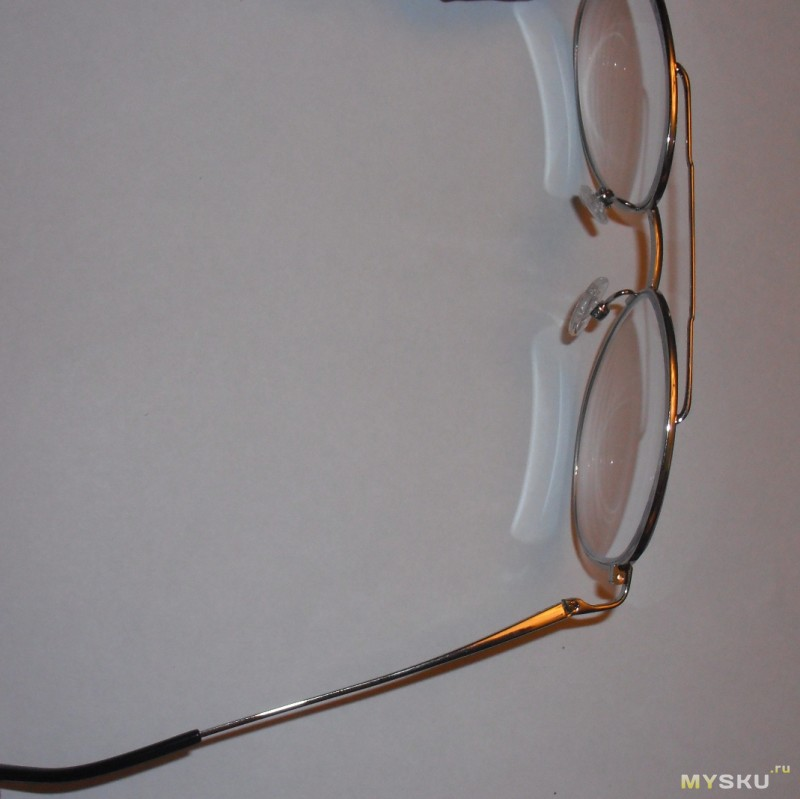 Качественные очки от Zennioptical. Частичное опровержение поговорки ... 3e1a65c5864