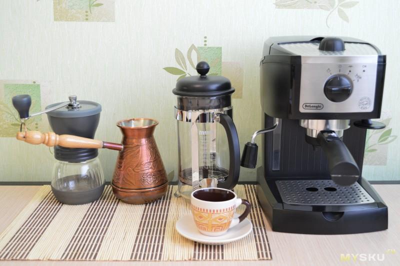 Ручная кофемолка XEOLEO, Портативная Алюминиевая мельница ...