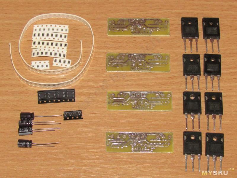 скачать справочник по полевым транзисторам скачать