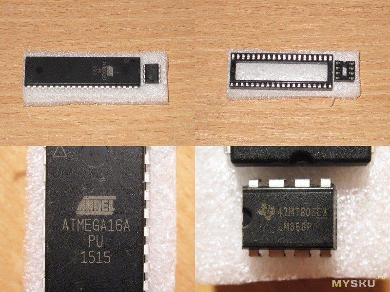 Конструктор для сборки простого DDS генератора сигналов: http://mysku.ru/blog/china-stores/34272.html