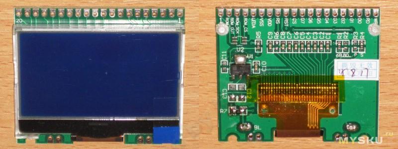 Тестер транзисторов с графическим индикатором своими руками 148