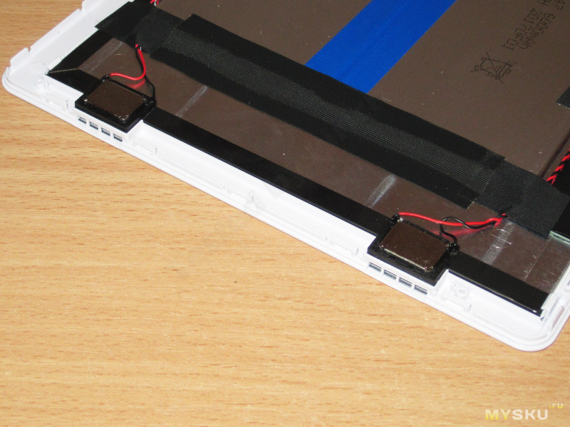 Cube iPlay 10, планшет с FullHD экраном 10 дюймов