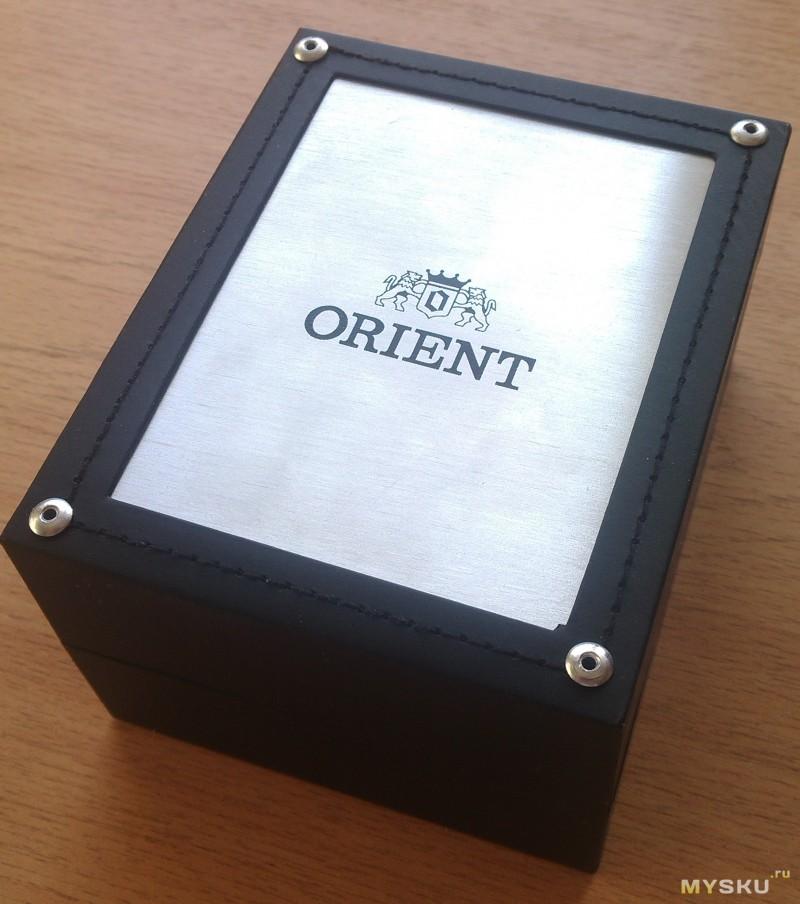 ORIENT  FDB05001W