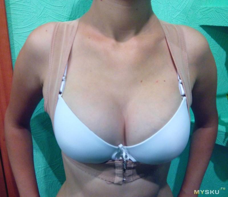 фото груди разных размеров