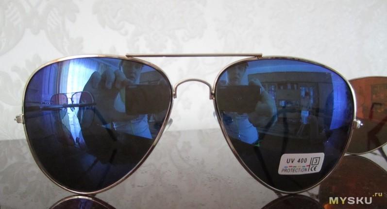Хорошие очки с али  миф или реальность  8ac69e612ac