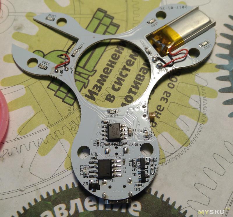 микросхема 8002а схема подключения своими руками