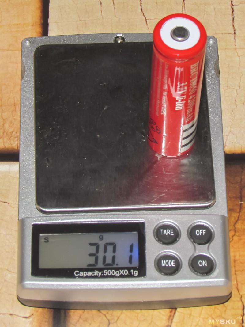 измеритель емкости аккумуляторов схема
