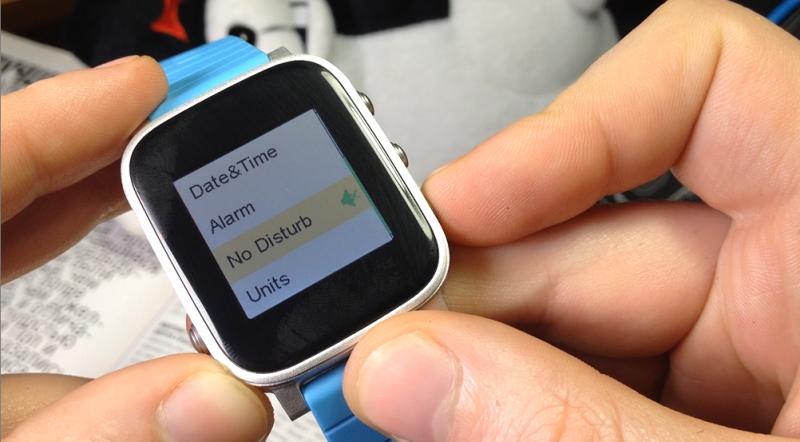 GearBest: Умные часы SMA Time (Q2). 40 дней без подзарядки?