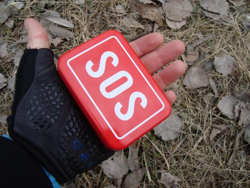 Aliexpress: Набор для выживания. Спасет жизнь? Тест в реальных условиях.