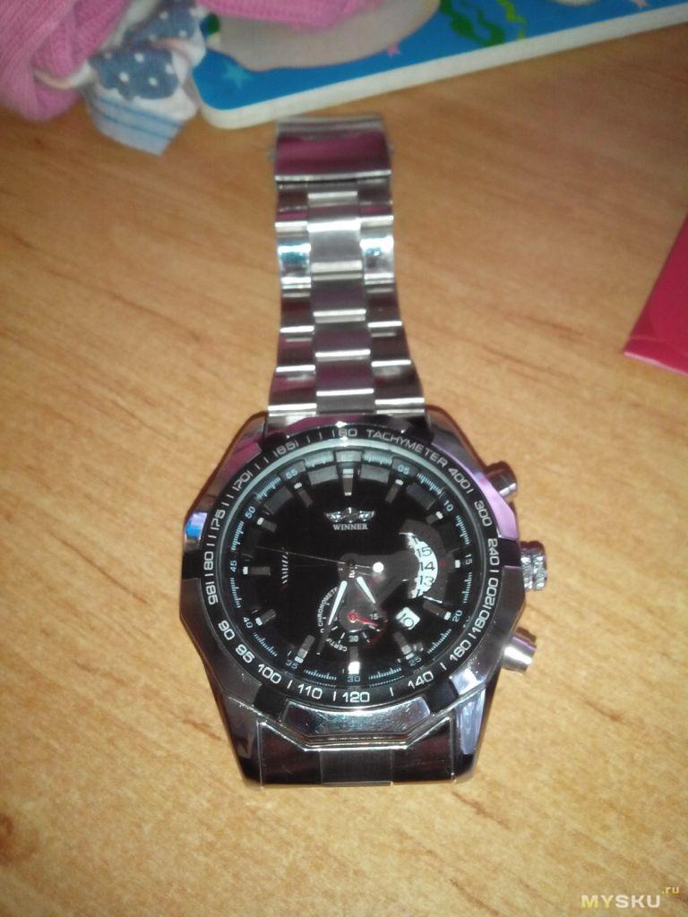 Часы casio с наложенным платежем