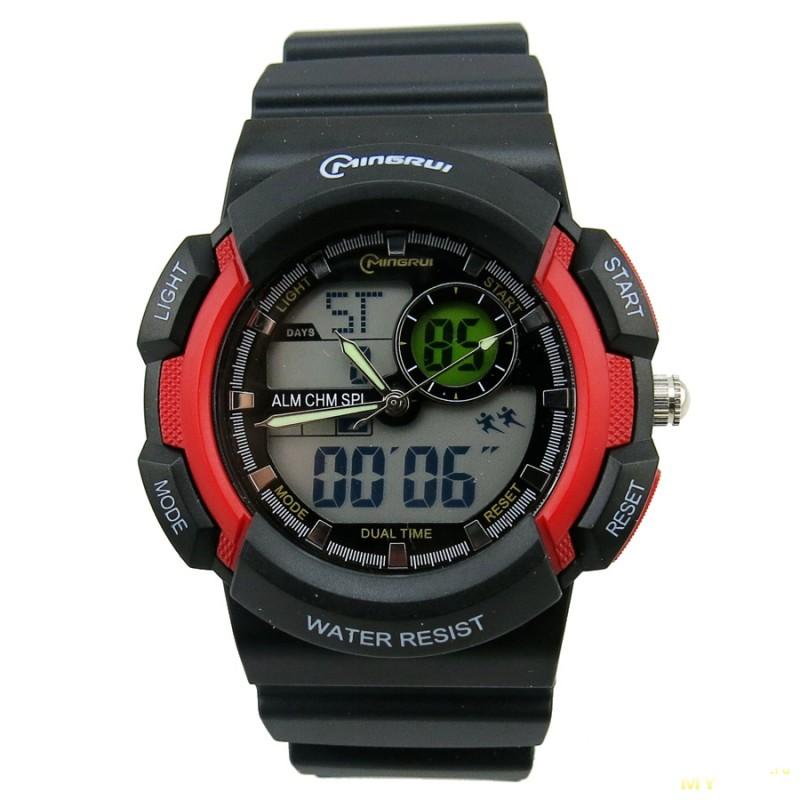 Так называемые реплики швейцарских часов: кто-нибудь покупал?