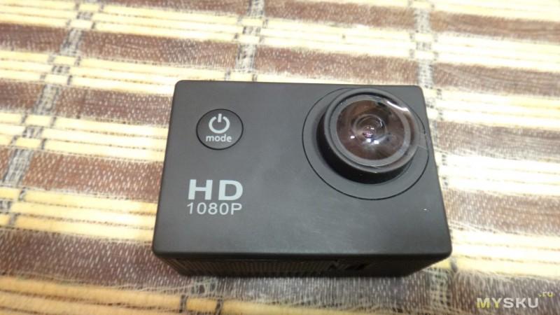 Как снять защиту с видеорегистратора
